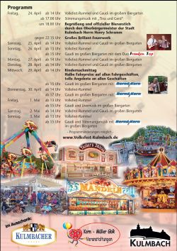 Download Flyer 2015